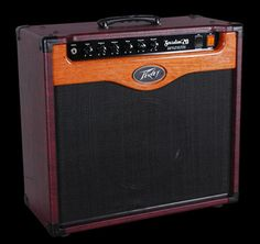 Peavey custom guitar amplifiers  http://www.besteno.com/questions/what-are-the-best-guitar-amplifiers-from-united-states