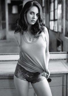 Alison Brie.
