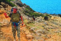 Wanderurlaub in Griechenland Informationen Wandern in Griechenland Wandern in Griechenland Wanderwoche in Griechenland Greece Holiday, Crete Greece, Paths, Trail, Hiking, Hiking Trails, Crete, Greece Information, Walks