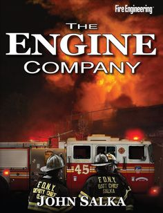Fire Engineering Books: The Engine Company Firefighter Tools, Firefighter Paramedic, Firefighter Quotes, Volunteer Firefighter, Firefighters, Volunteer Gifts, Volunteer Appreciation, Fire Dept, Fire Department