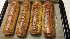 **Katt a képre, ha érdekel a receptje is** Cookie Desserts, Sweet Desserts, Cookie Recipes, Delicious Desserts, Dessert Recipes, Hungarian Desserts, Hungarian Recipes, Buzzfeed Tasty, Baking Muffins
