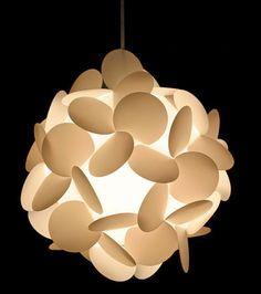 lámpara dondo 30