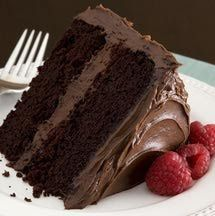 How to Make a Rich and Dairy-Free Chocolate Cake