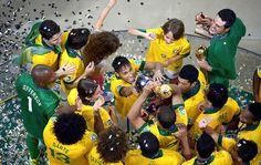 globoesporte - FOTOS: as dez melhores imagens da Copa das Confederações - fotos em copa das confederações
