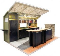 How To Build A Sustainable Kitchen Design