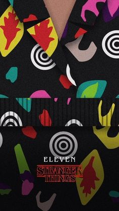 Wallpapers by Netflix ES / Stranger Things / Eleven Stranger Things Tumblr, Stranger Things Characters, Stranger Things Season 3, Stranger Things Aesthetic, Eleven Stranger Things, Stranger Things Netflix, Starnger Things, Cute Wallpapers, Geek Stuff