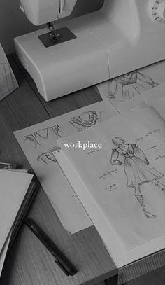 Fashion Jobs, Student Fashion, College Fashion, School Fashion, Fashion Art, Fashion Design Sketchbook, Fashion Design Portfolio, Fashion Design Drawings, Fashion Sketches