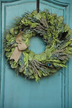 {The good news and the bad news}, Home Accessories, All Things Thrifty Home Accessories and Decor: Painted Front Door! {The good news and the bad news}.