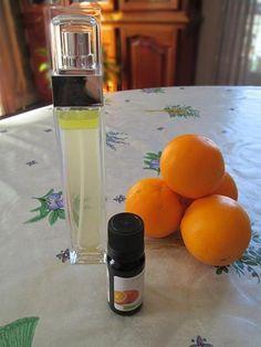Vous voulez désodoriser votre maison de manière naturelle Vous aimez les huiles essentielles mais vous trouvez les sprays plus pratiques que les diffuseurs Cet article est fait pour vous : nous allons vous donner une recette très simple pour faire un parfum d'ambiance maison. par Audrey