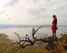 Journey through the best of Kenya