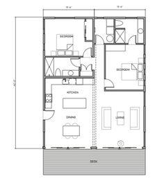 Method Homes M Series 2M