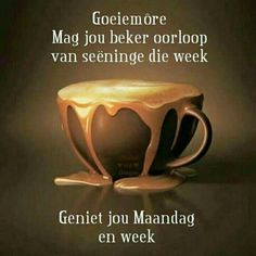 Discover recipes, home ideas, style inspiration and other ideas to try. Greetings For The Day, Good Morning Greetings, Quotes For Whatsapp, Whatsapp Message, Good Morning Messages, Good Morning Quotes, Strong Quotes, Faith Quotes, Lekker Dag