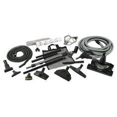 Cen-Tec Kit, Attachment 35' W/pigtail Tools & Ct20dxqs Noz, 94424A