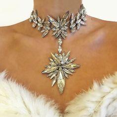 "tropicale-moderne: "" House of Emmanuele jewelry """