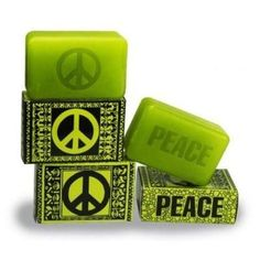 Kalastyle Statement Soap - Peace Soap (9 oz)