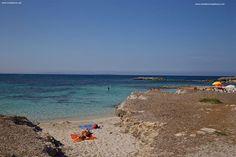 Playa para 2 - Mediterranea Pitiusa la Naviera de Formentera