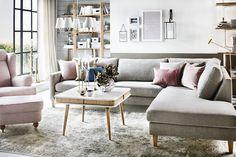 6 billiga mattor under två tusen kronor - Inredningsvis Cheap Rugs, Cushions, Pillows, Interior Inspiration, Pakistan, Home And Garden, Couch, Flooring, Interior Design