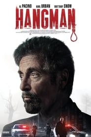 Directed by Johnny Martin. With Al Pacino, Karl Urban, Brittany Snow, Joe Anderson. A homicide detective brings his partner out of retirement to help catch a serial killer whose crimes are based on the children's game Hangman. Karl Urban, Al Pacino, Brittany Snow, Streaming Hd, Streaming Movies, Joe Anderson, Films Hd, Sarah Shahi, Kino Film