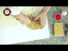 Clase N° 3 Almendras caramelizadas y crocantes por Osvaldo Gross - YouTube Osvaldo Gross, Cupcakes, Youtube, Sauces, Sweet Recipes, Meals, Mosaic Artwork, Candies, Cream