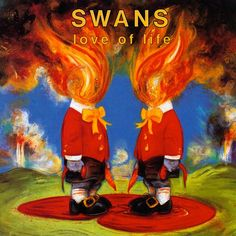 Swans - Love Of Life (CD, Album) at Discogs