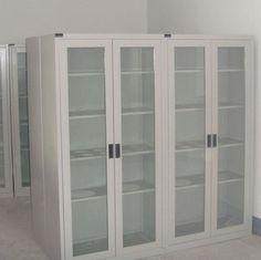 Laboratory Chemical Storage Cabinets