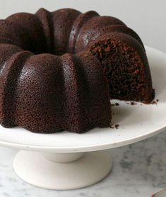 3 лучших рецепта шоколадного кекса