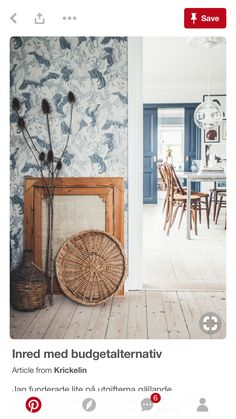 Adopt the white and blue mediterranean decor Home Interior, Interior And Exterior, Interior Design, Living Room Decor, Living Spaces, Turbulence Deco, Mediterranean Decor, Mediterranean Architecture, Home Decor Inspiration