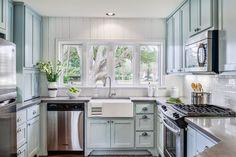 kitchen   J. Bryant Boyd Design-Build