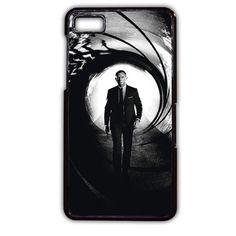James Bond 006 TATUM-5777 Blackberry Phonecase Cover For Blackberry Q10, Blackberry Z10