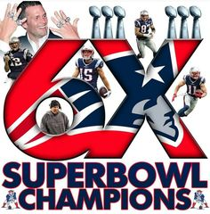 Superbowl Champions - New England Patriots! Patriots Memes, New England Patriots Cheerleaders, New England Patriots Merchandise, Patriots Team, Boston Sports, Boston Red Sox, College Football Helmets, Sport Football, Sports Teams