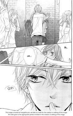 Manga shojo: Hitoribocchi no Ohime-sama Manga Couples, Couple Manga, Cute Anime Couples, Manga Anime, Boys Anime, Manga Eng, Anime Comics, Nouveau Manga, Image Couple