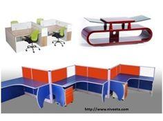 Discover Ideas About Office Furniture Manufacturers Niveeta Best Modular Workstation Supplier In Delhi
