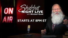65 Best Shabbat Night Live with Michael Rood images in 2019