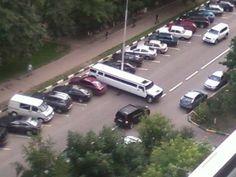 上手いのか下手なのかわからない駐車02