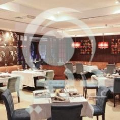 Moroccan Restaurant and Lounge - Seikh Zayed Road