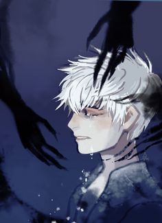Rise of The Guardians- Jack's nightmare by ~Amoraim on deviantART