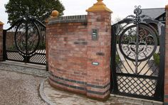 Gates And Railings in Bolton, Lancashire local business listings