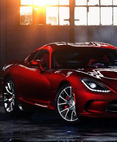 DAYUM!!! This hot Dodge Viper is perfect your man cave! Hit the link to get yours... http://www.ebay.com/itm/HUGE-2013-DODGE-VIPER-GTS-RED-SPORT-CAR-PHOTO-24-X36-MAN-CAVE-GARAGE-POSTER-/380645351594?pt=Art_Photo_Images&hash=item58a03b20aa?roken2=ta.p3hwzkq71.bdream-cars