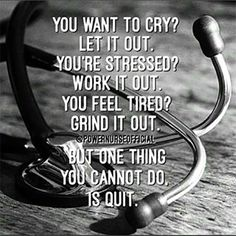 Do not quit! #premed #premedlife #futuredoctor