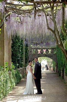 I definitely want pics in the gardens at Cimbrone  Ravello wedding at Villa Cimbrone