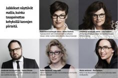 Vinkkejä silmälasien valintaan eri kasvotyypeille ;)