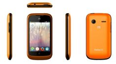 ZTE One is the new Firefox OS running low-end smartphone that arrives in the mobile world. It will be released in the UK and US soon. Firefox Os, Smartphone, Ipod Cases, Mobile Marketing, Operating System, Tech Gadgets, Selling On Ebay, About Uk, Product Launch