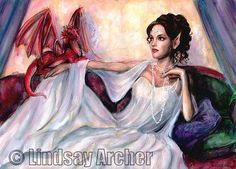 Lindsay Archer Artwork