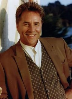Don Johnson - 'Nash Bridges! just saw him on Leno 12/5/12...looks hot as ever!