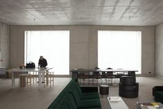 Where Architects Live — Salone del Mobile, Milan 2014