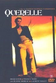 Gay Essential Films To Watch - Querelle Community Movie, Stylish Words, Brad Davis, Jeanne Moreau, Recent Movies, Sibling Rivalry, Gay, Joan Crawford, Top Movies