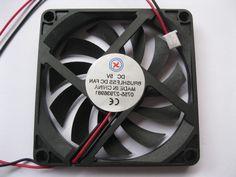 39.34$  Buy now - https://alitems.com/g/1e8d114494b01f4c715516525dc3e8/?i=5&ulp=https%3A%2F%2Fwww.aliexpress.com%2Fitem%2F10-pcs-Brushless-DC-Cooling-Fan-11-Blade-5V-8010s-80x80x10mm-2Wire%2F32253154538.html - 10 pcs Brushless DC Cooling Fan 11 Blade 5V 8010s 80x80x10mm 2Wire