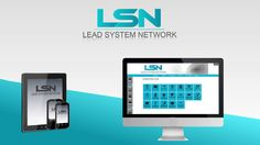 http://leadsystemnetwork.com/ayosod LSN is the most anticipated system in the work from home arena. It's simple - people have seen the power of this system and tools- the ability to make 100% commissions 100% of the time, for many it will be the 1st time that make real income online. LSN actually leverages REAL systems and REAL Tools