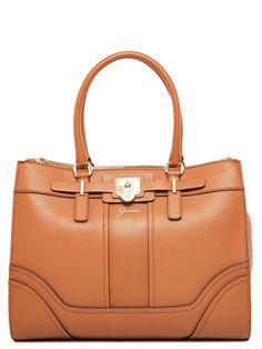 GUESS Tasche HWVG49 30230 Tasche Braun - Damen - Trendfabrik
