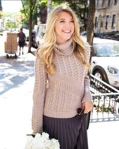 #RamyBrook Silena Sweater